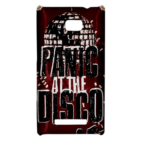 Panic At The Disco Poster HTC 8X