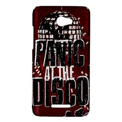 Panic At The Disco Poster HTC Butterfly X920E Hardshell Case