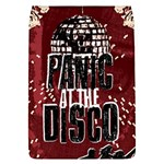 Panic At The Disco Poster Flap Covers (L)  Front