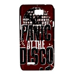 Panic At The Disco Poster Motorola XT788