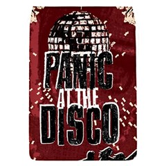 Panic At The Disco Poster Flap Covers (s)