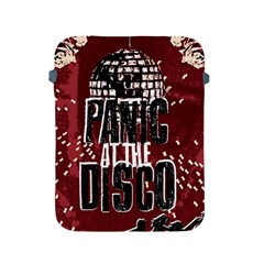 Panic At The Disco Poster Apple Ipad 2/3/4 Protective Soft Cases