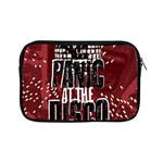 Panic At The Disco Poster Apple iPad Mini Zipper Cases Front