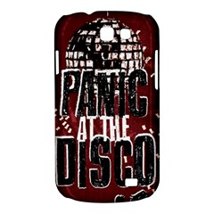Panic At The Disco Poster Samsung Galaxy Express I8730 Hardshell Case