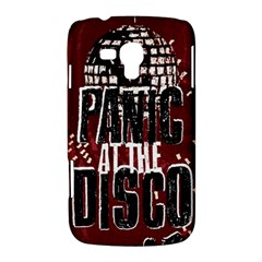 Panic At The Disco Poster Samsung Galaxy Duos I8262 Hardshell Case