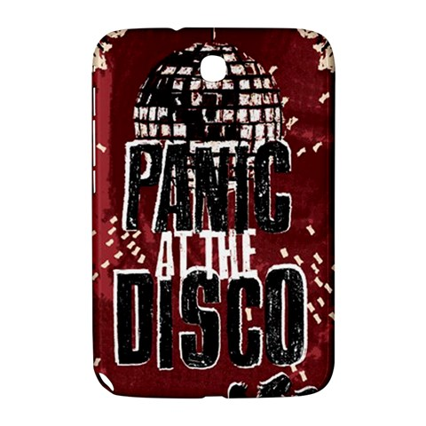 Panic At The Disco Poster Samsung Galaxy Note 8.0 N5100 Hardshell Case