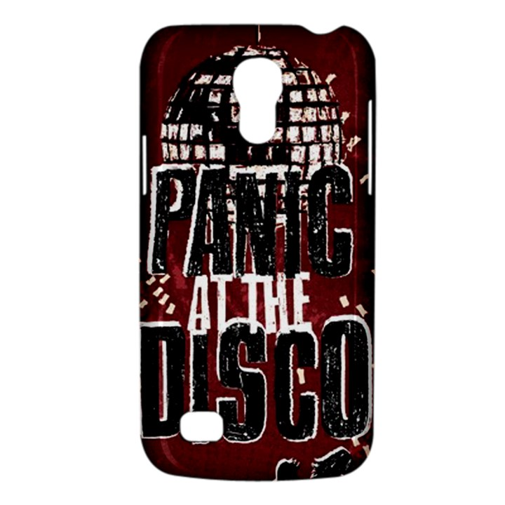 Panic At The Disco Poster Galaxy S4 Mini