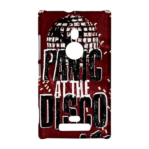 Panic At The Disco Poster Nokia Lumia 925
