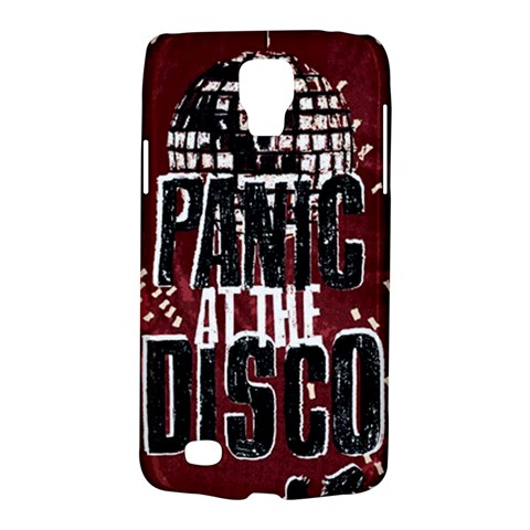 Panic At The Disco Poster Galaxy S4 Active