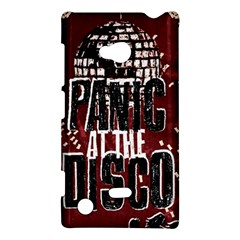Panic At The Disco Poster Nokia Lumia 720