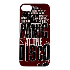 Panic At The Disco Poster Apple Iphone 5s/ Se Hardshell Case