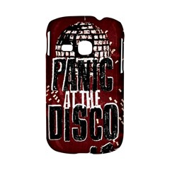 Panic At The Disco Poster Samsung Galaxy S6310 Hardshell Case