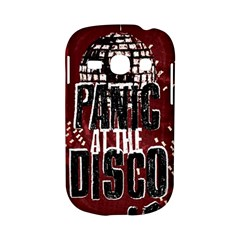 Panic At The Disco Poster Samsung Galaxy S6810 Hardshell Case