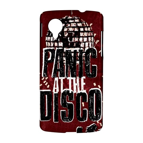 Panic At The Disco Poster LG Nexus 5