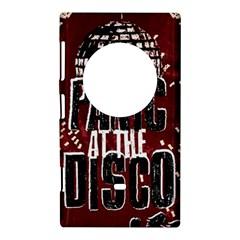 Panic At The Disco Poster Nokia Lumia 1020