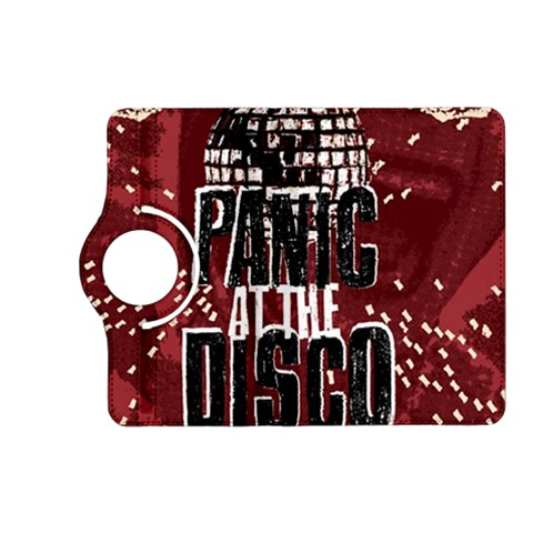 Panic At The Disco Poster Kindle Fire HD (2013) Flip 360 Case