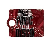 Panic At The Disco Poster Kindle Fire HD (2013) Flip 360 Case Front