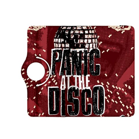 Panic At The Disco Poster Kindle Fire HDX 8.9  Flip 360 Case