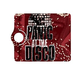 Panic At The Disco Poster Kindle Fire Hdx 8 9  Flip 360 Case