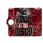 Panic At The Disco Poster Kindle Fire HDX 8.9  Flip 360 Case Front