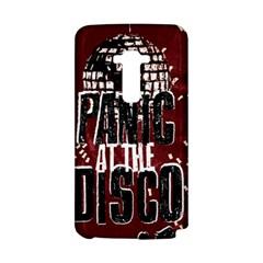 Panic At The Disco Poster LG G Flex