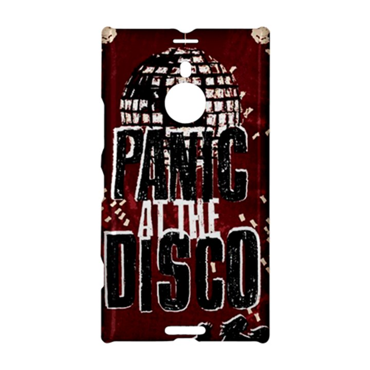 Panic At The Disco Poster Nokia Lumia 1520