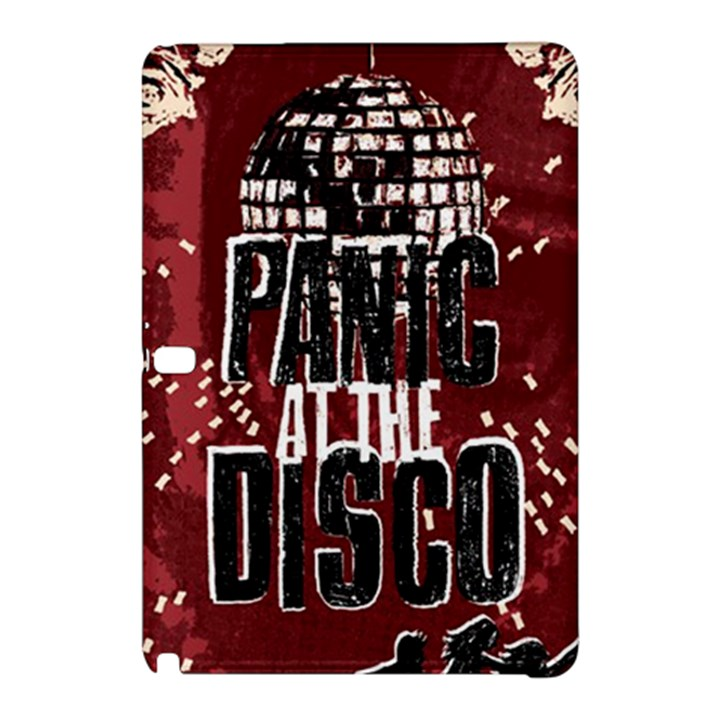 Panic At The Disco Poster Samsung Galaxy Tab Pro 12.2 Hardshell Case