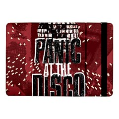 Panic At The Disco Poster Samsung Galaxy Tab Pro 10.1  Flip Case