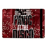 Panic At The Disco Poster Samsung Galaxy Tab Pro 10.1  Flip Case Front