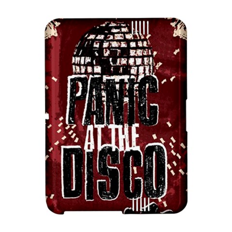 Panic At The Disco Poster Amazon Kindle Fire (2012) Hardshell Case