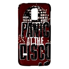 Panic At The Disco Poster Galaxy S5 Mini