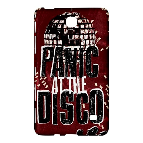 Panic At The Disco Poster Samsung Galaxy Tab 4 (7 ) Hardshell Case
