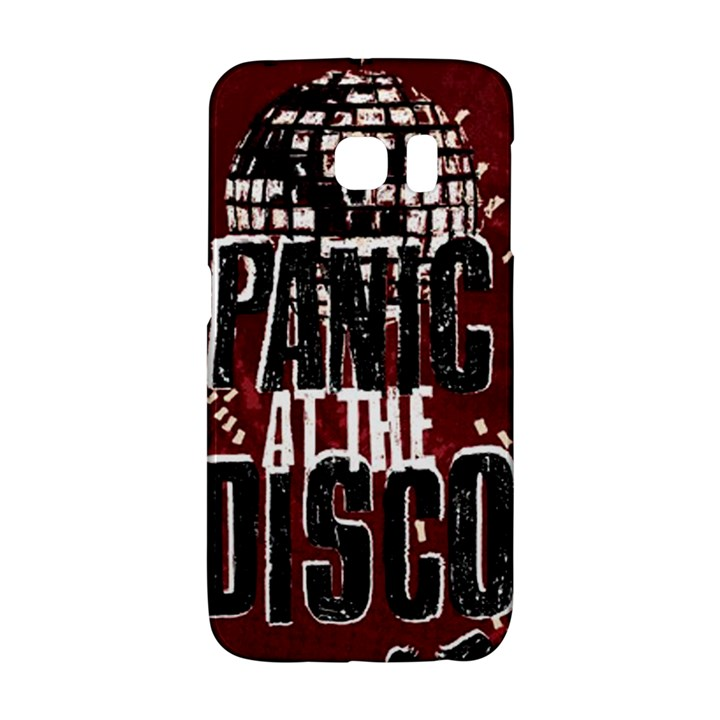 Panic At The Disco Poster Galaxy S6 Edge