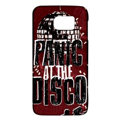 Panic At The Disco Poster Galaxy S6