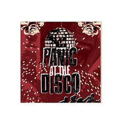 Panic At The Disco Poster Satin Bandana Scarf