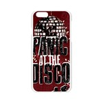 Panic At The Disco Poster Apple Seamless iPhone 6/6S Case (Transparent) Front