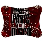 Panic At The Disco Poster Jigsaw Puzzle Photo Stand (Bow) Front