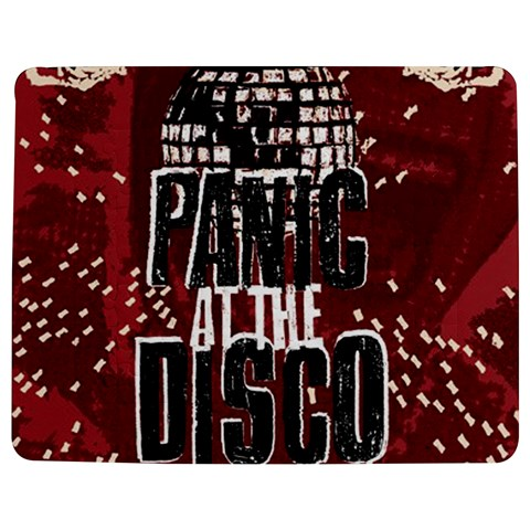 Panic At The Disco Poster Jigsaw Puzzle Photo Stand (Rectangular)