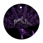 Panic At The Disco Ornament (Round)  Front