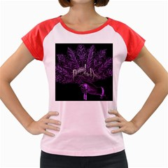 Panic At The Disco Women s Cap Sleeve T Shirt