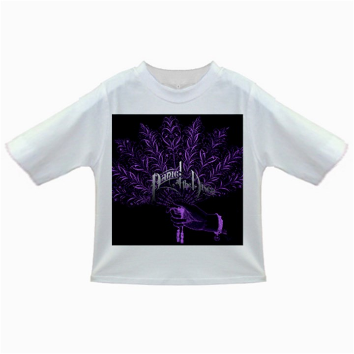 Panic At The Disco Infant/Toddler T-Shirts