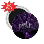 Panic At The Disco 2.25  Magnets (100 pack)  Front
