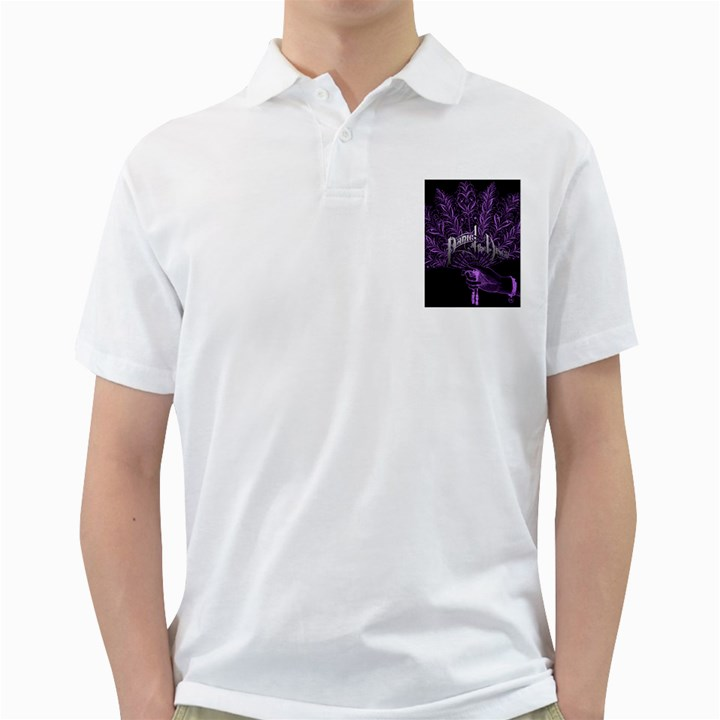 Panic At The Disco Golf Shirts