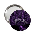 Panic At The Disco 2.25  Handbag Mirrors Front