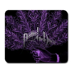 Panic At The Disco Large Mousepads
