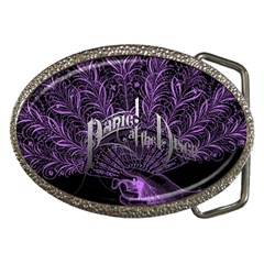 Panic At The Disco Belt Buckles
