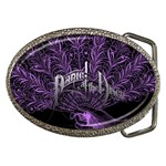 Panic At The Disco Belt Buckles Front