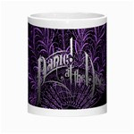 Panic At The Disco Morph Mugs Center