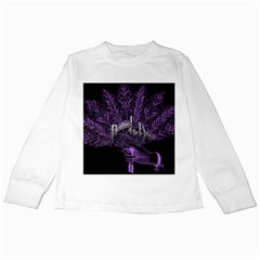 Panic At The Disco Kids Long Sleeve T-Shirts