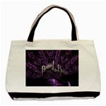 Panic At The Disco Basic Tote Bag (Two Sides) Back